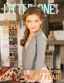 Little Ones Magazine Winter 2015