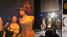 RAW Awards 2012  - Hairstylist Of The Year