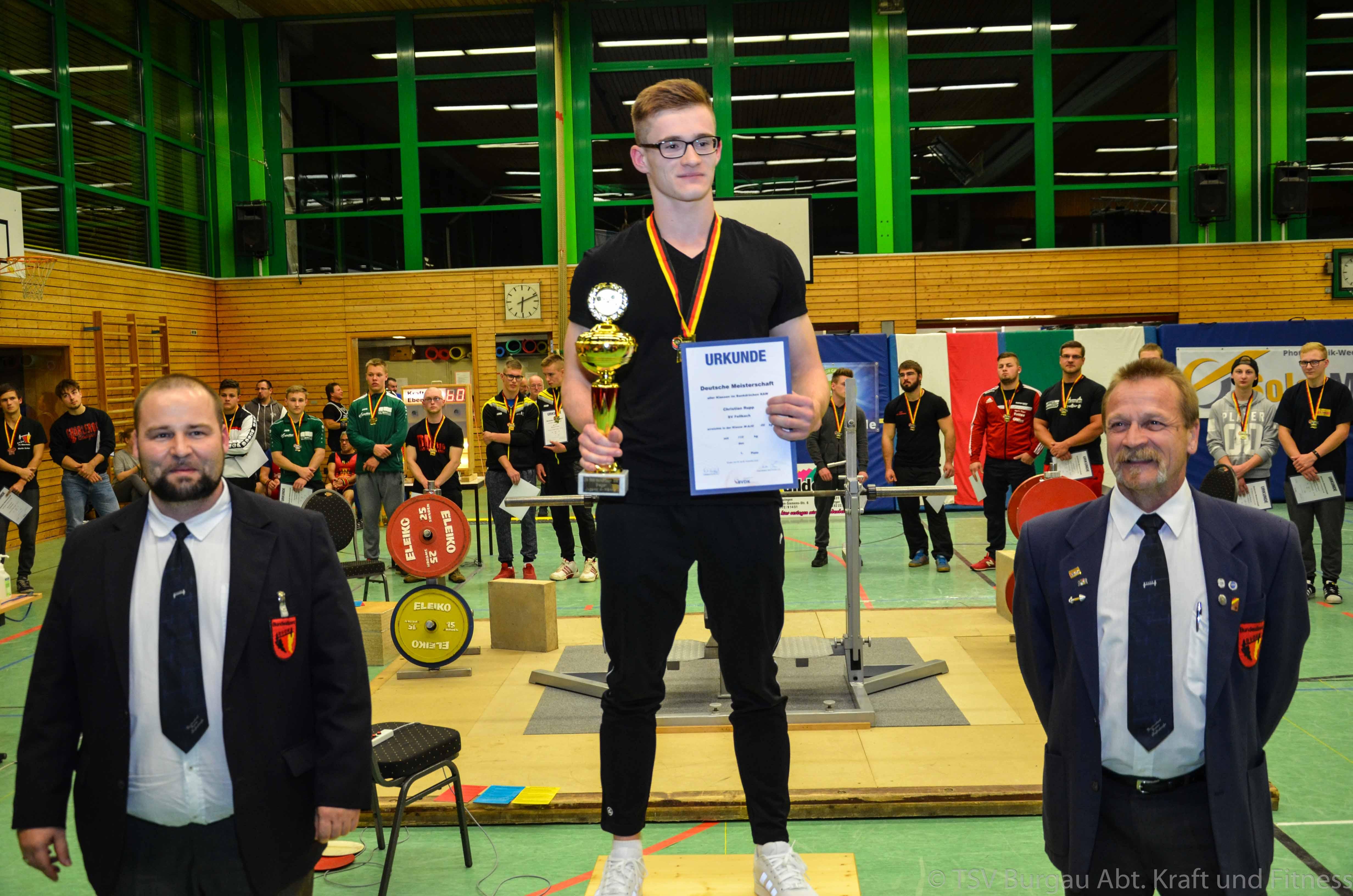 Deutsche Meisterschaft (73 von 187)