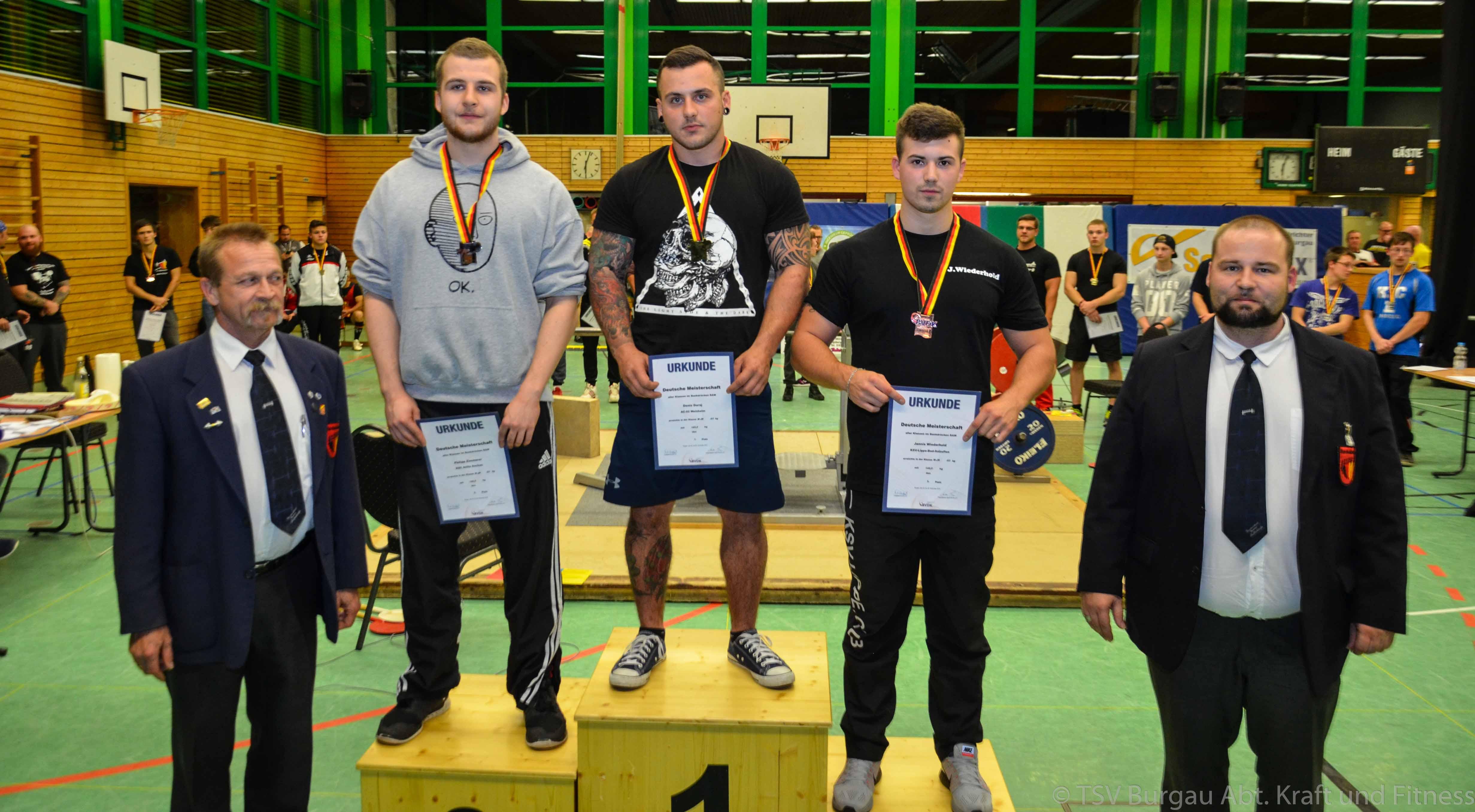 Deutsche Meisterschaft (66 von 187)