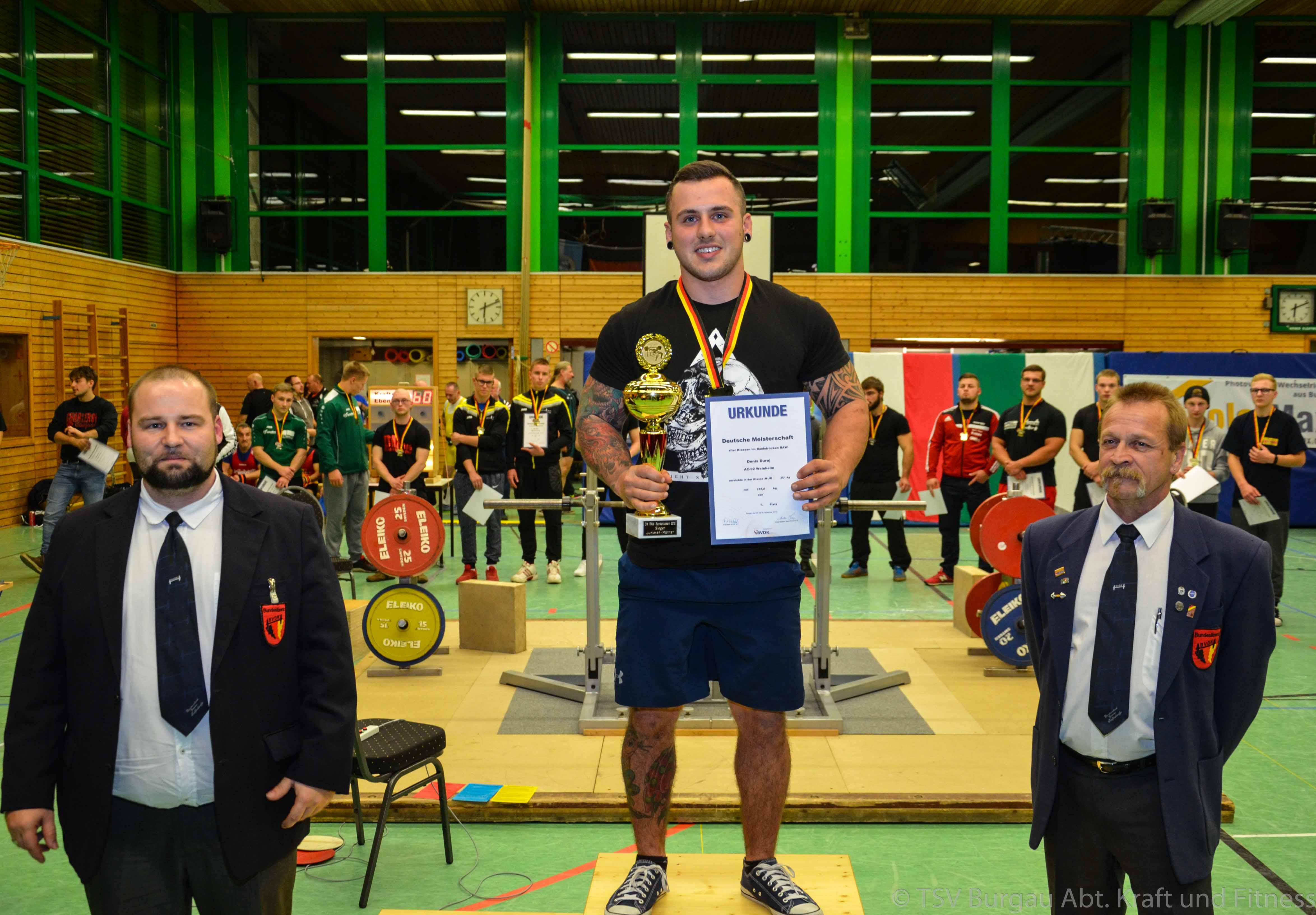 Deutsche Meisterschaft (76 von 187)