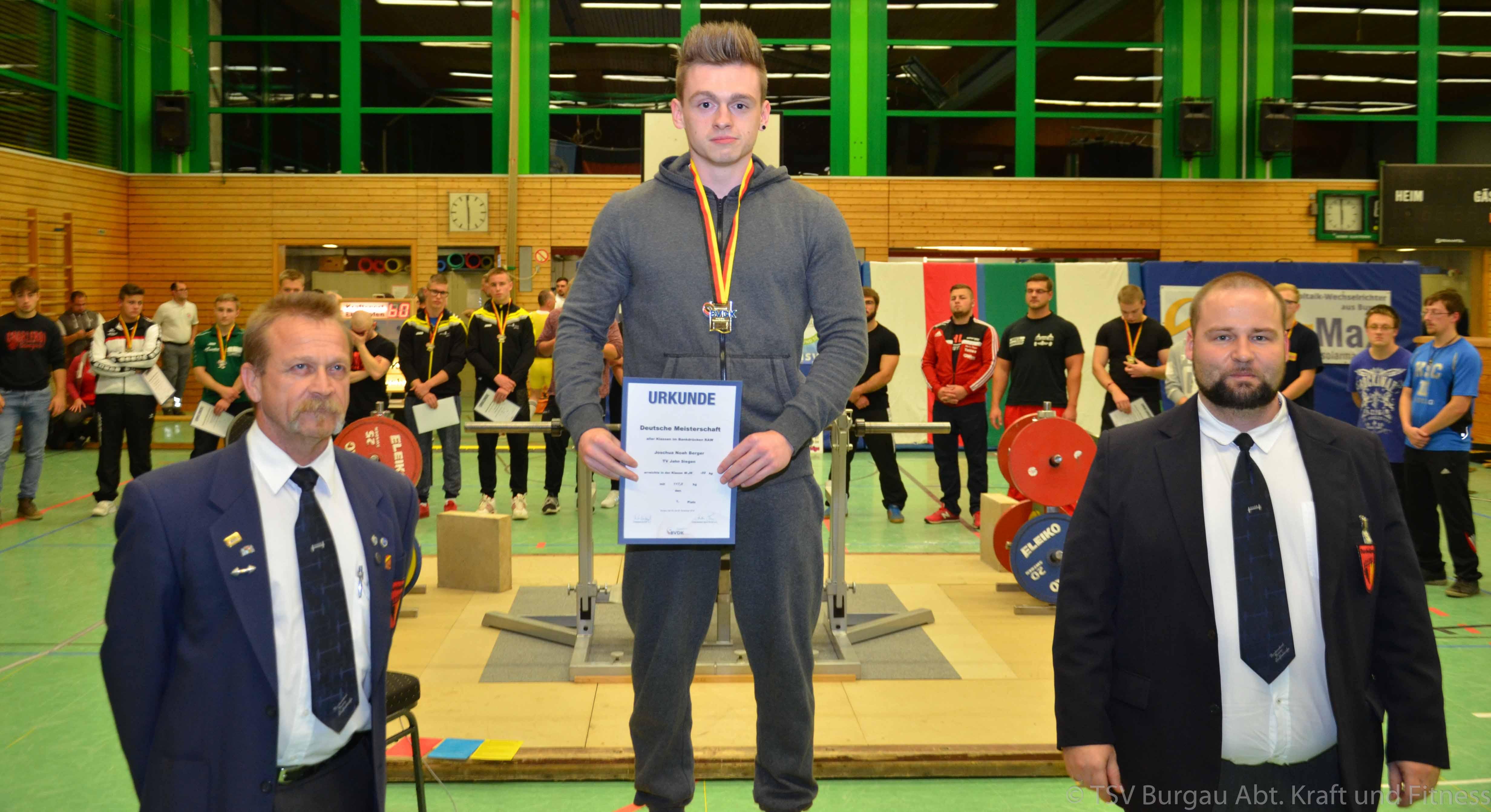 Deutsche Meisterschaft (61 von 187)