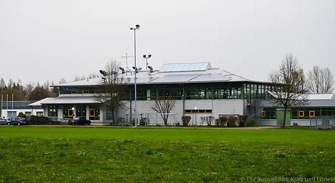 Kraft und Fitness TSV Burgau Fitnessstudio