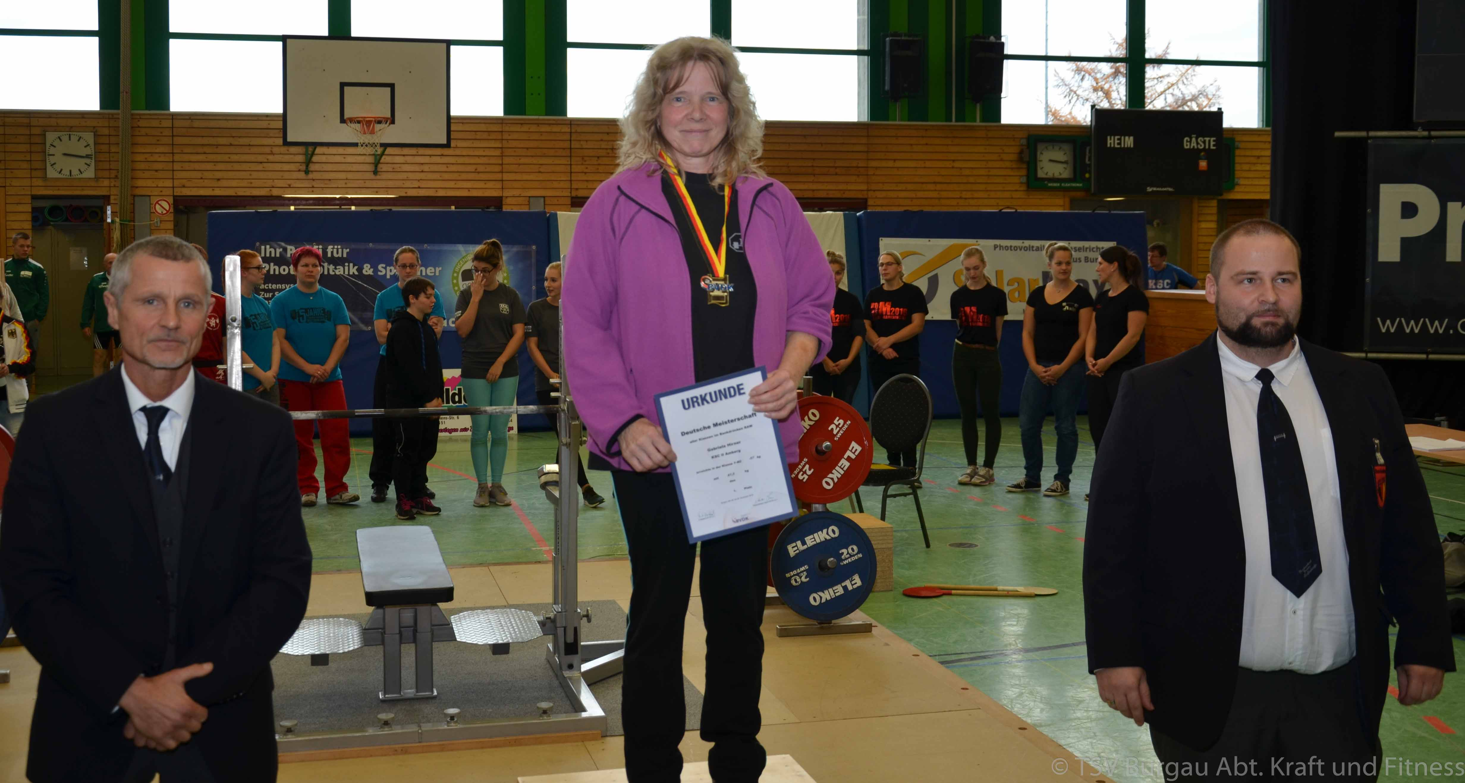 Deutsche Meisterschaft (19 von 187)