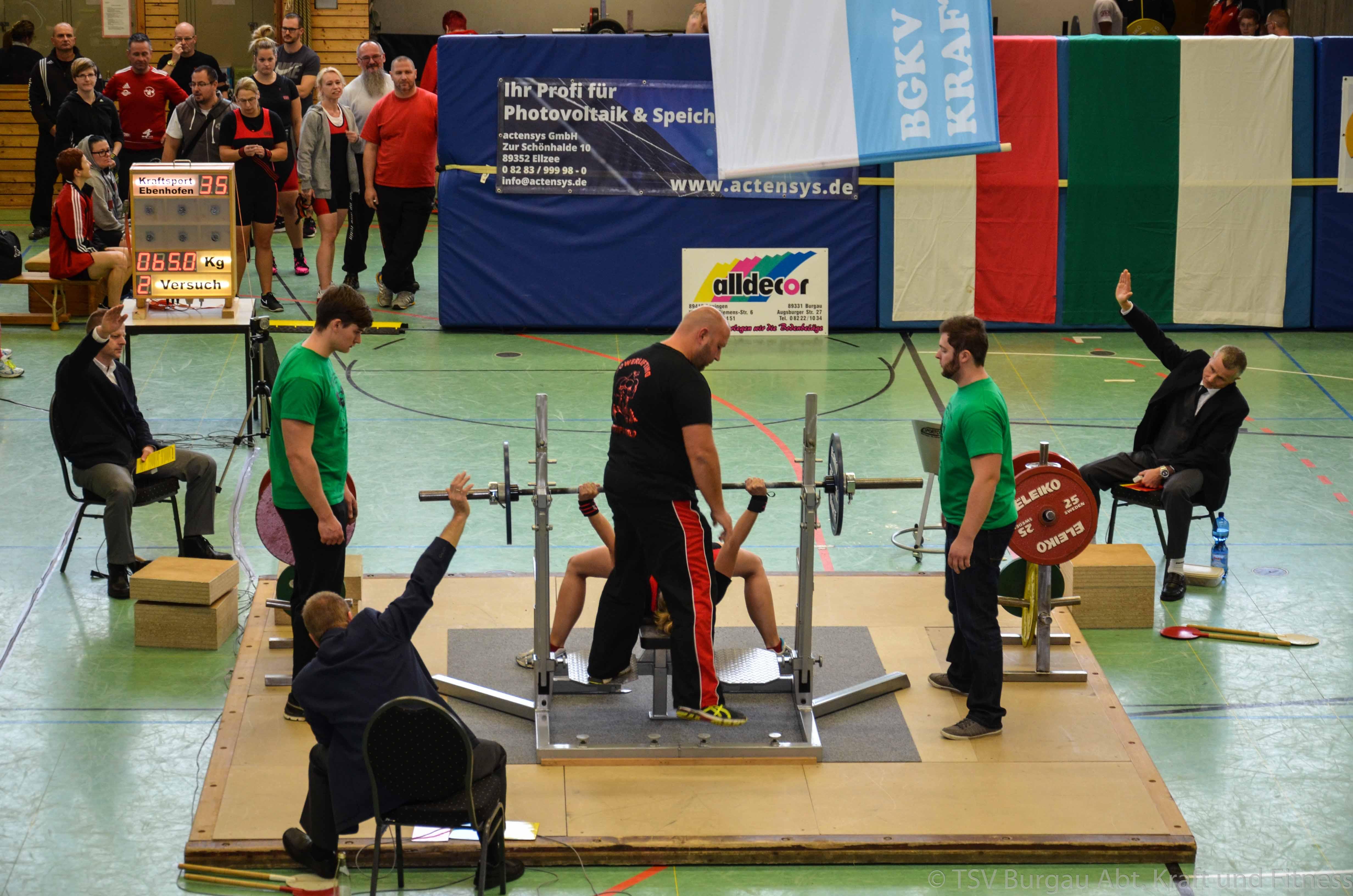 Deutsche Meisterschaft (9 von 187)