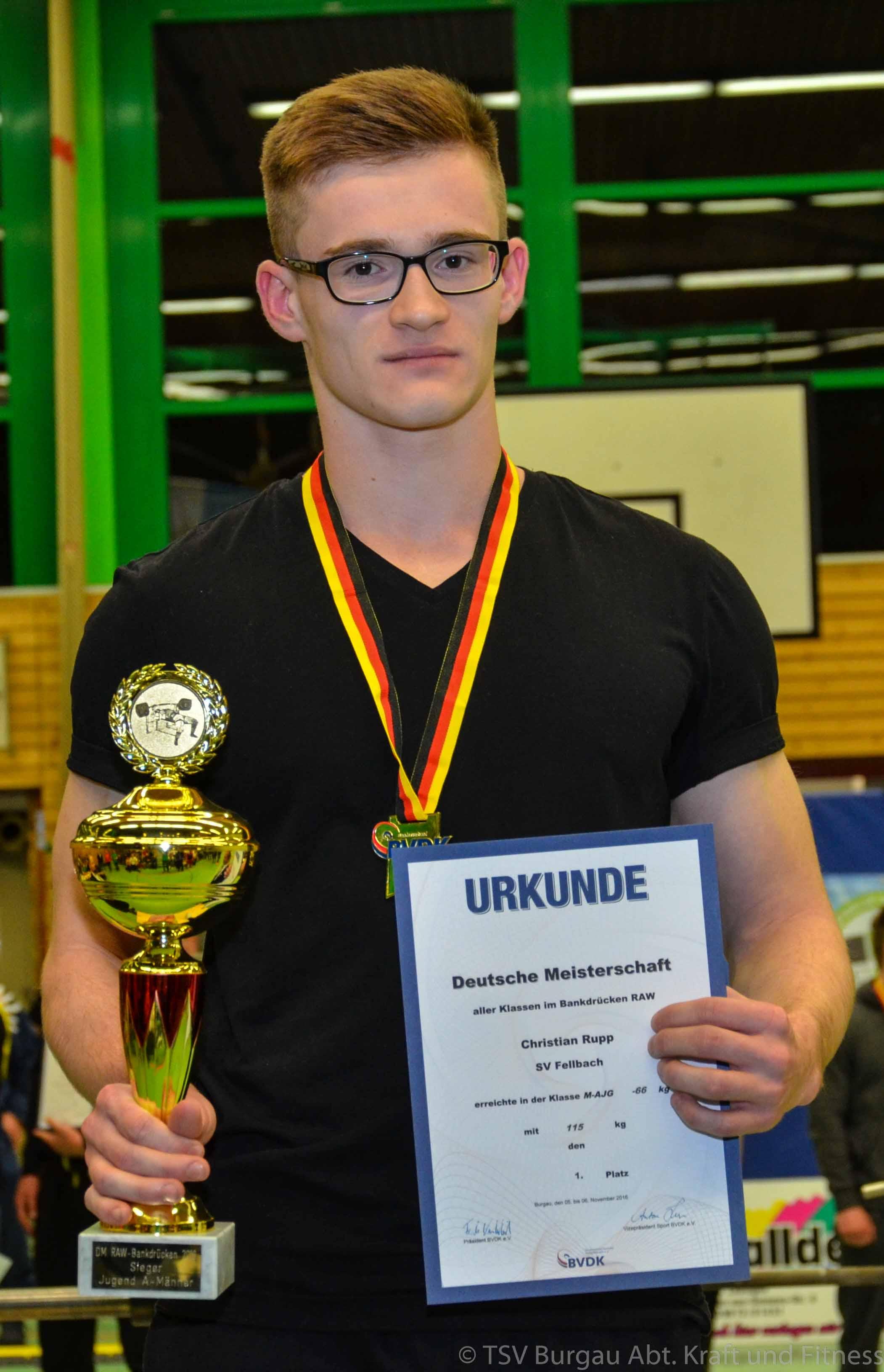 Deutsche Meisterschaft (74 von 187)