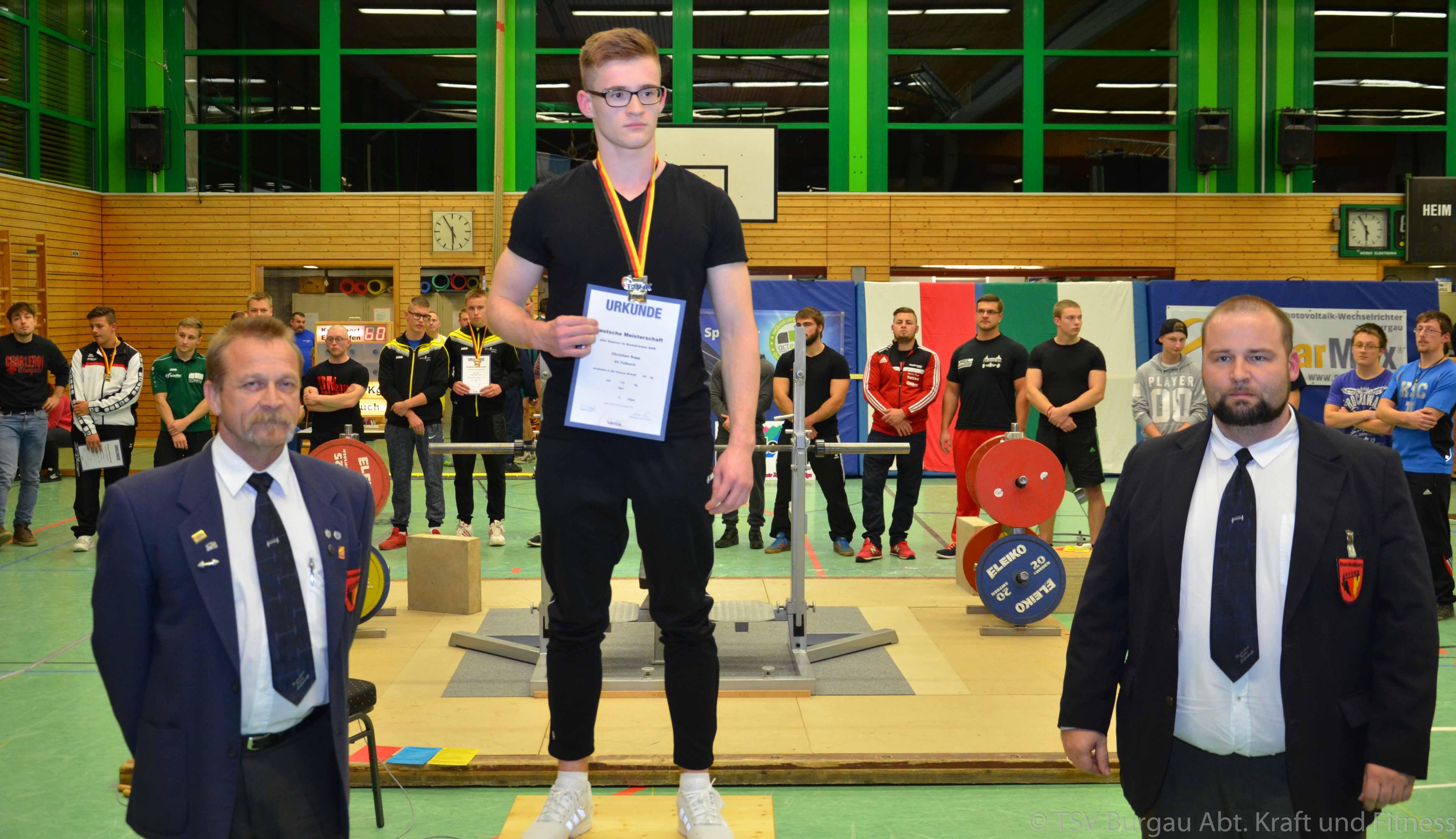Deutsche Meisterschaft (58 von 187)