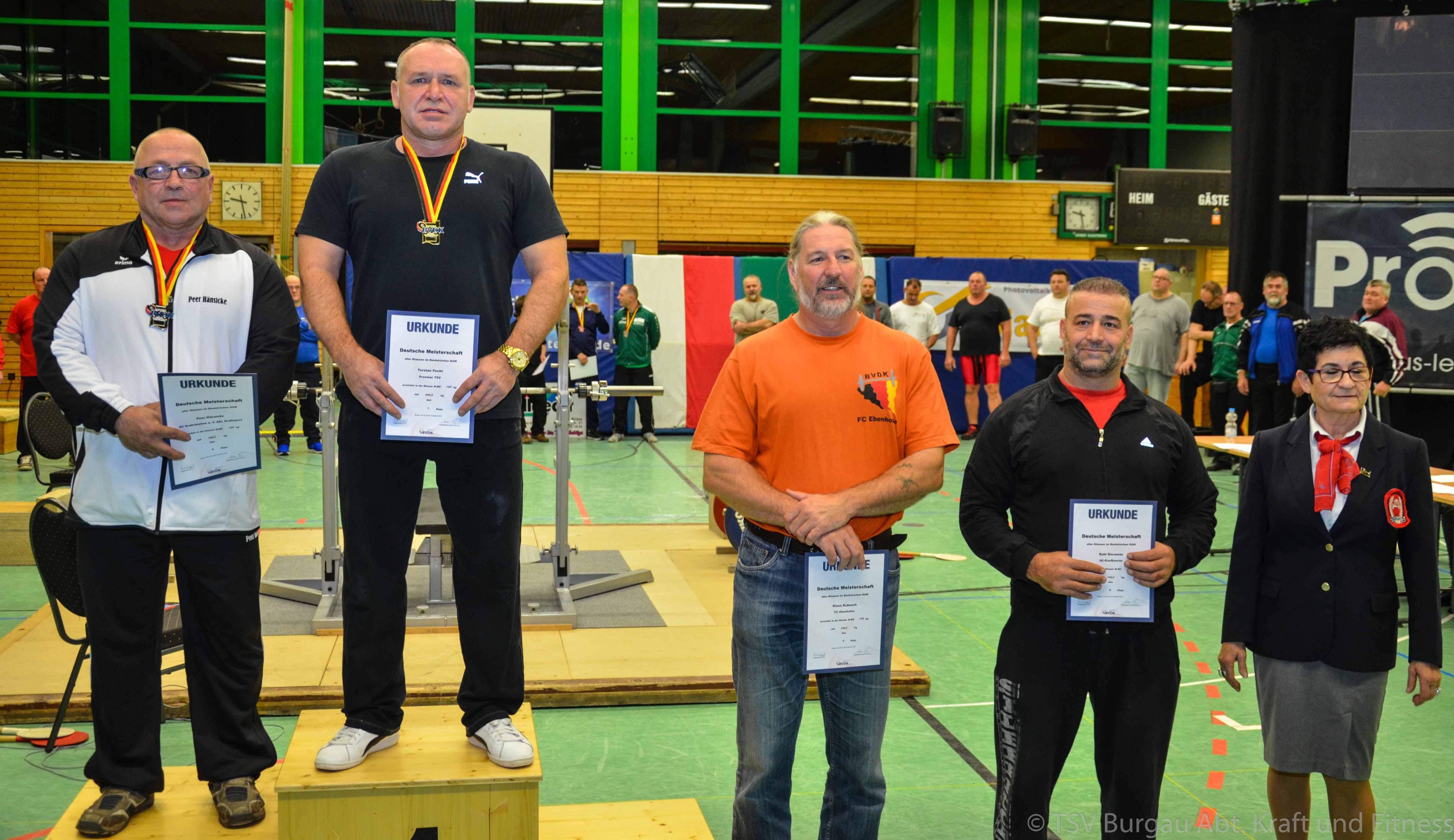 Deutsche Meisterschaft (100 von 187)