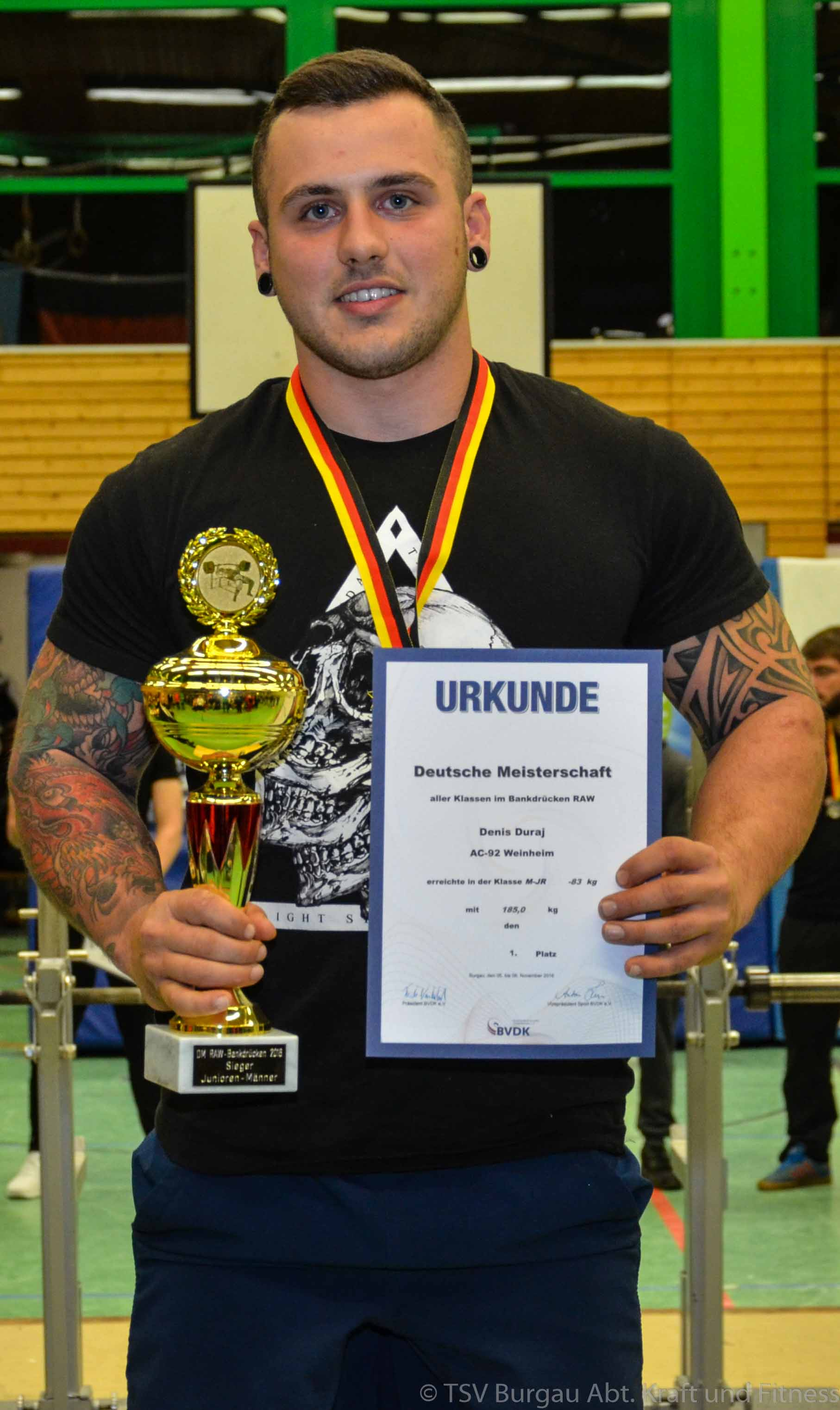Deutsche Meisterschaft (77 von 187)