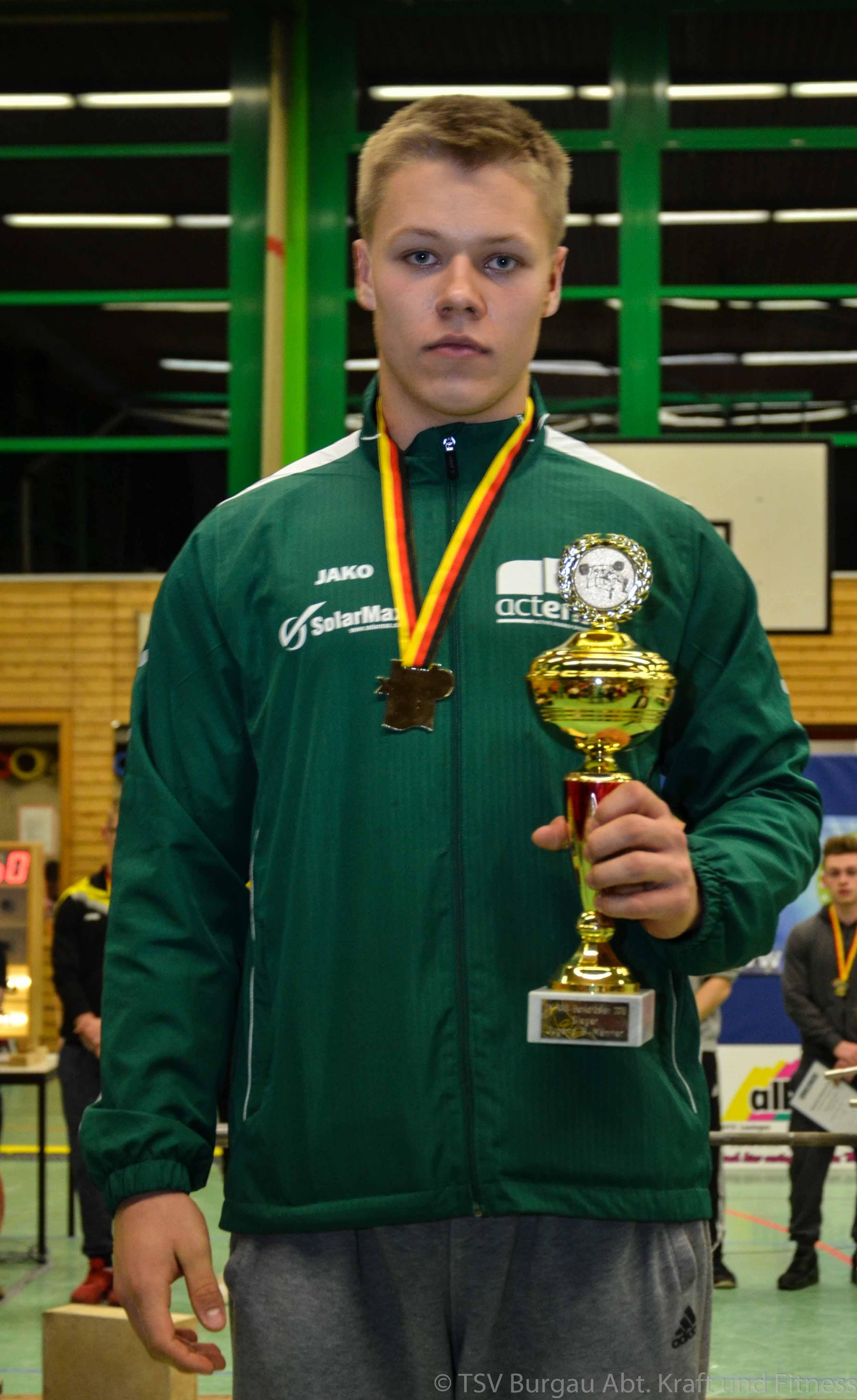 Deutsche Meisterschaft (72 von 187)