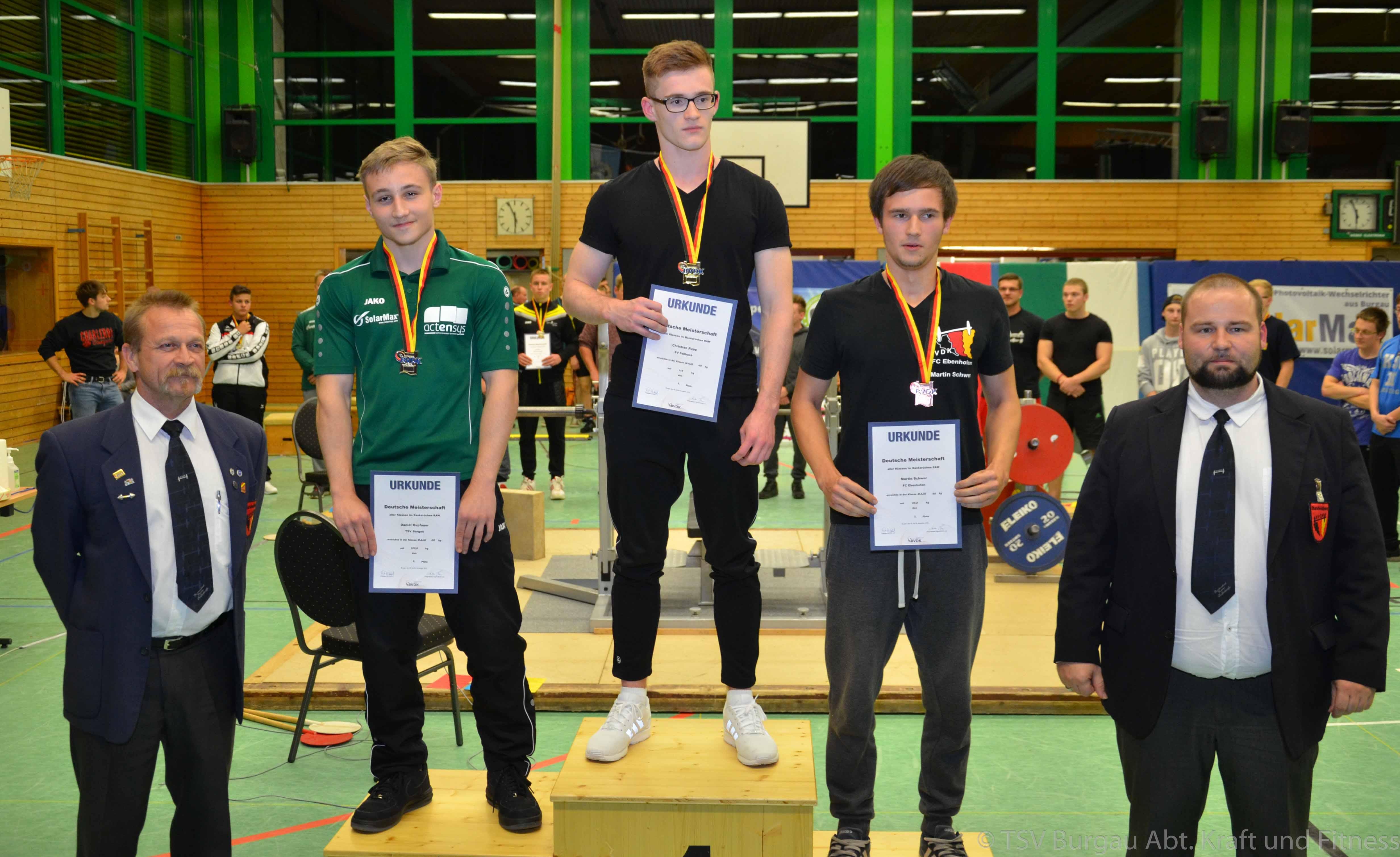 Deutsche Meisterschaft (60 von 187)
