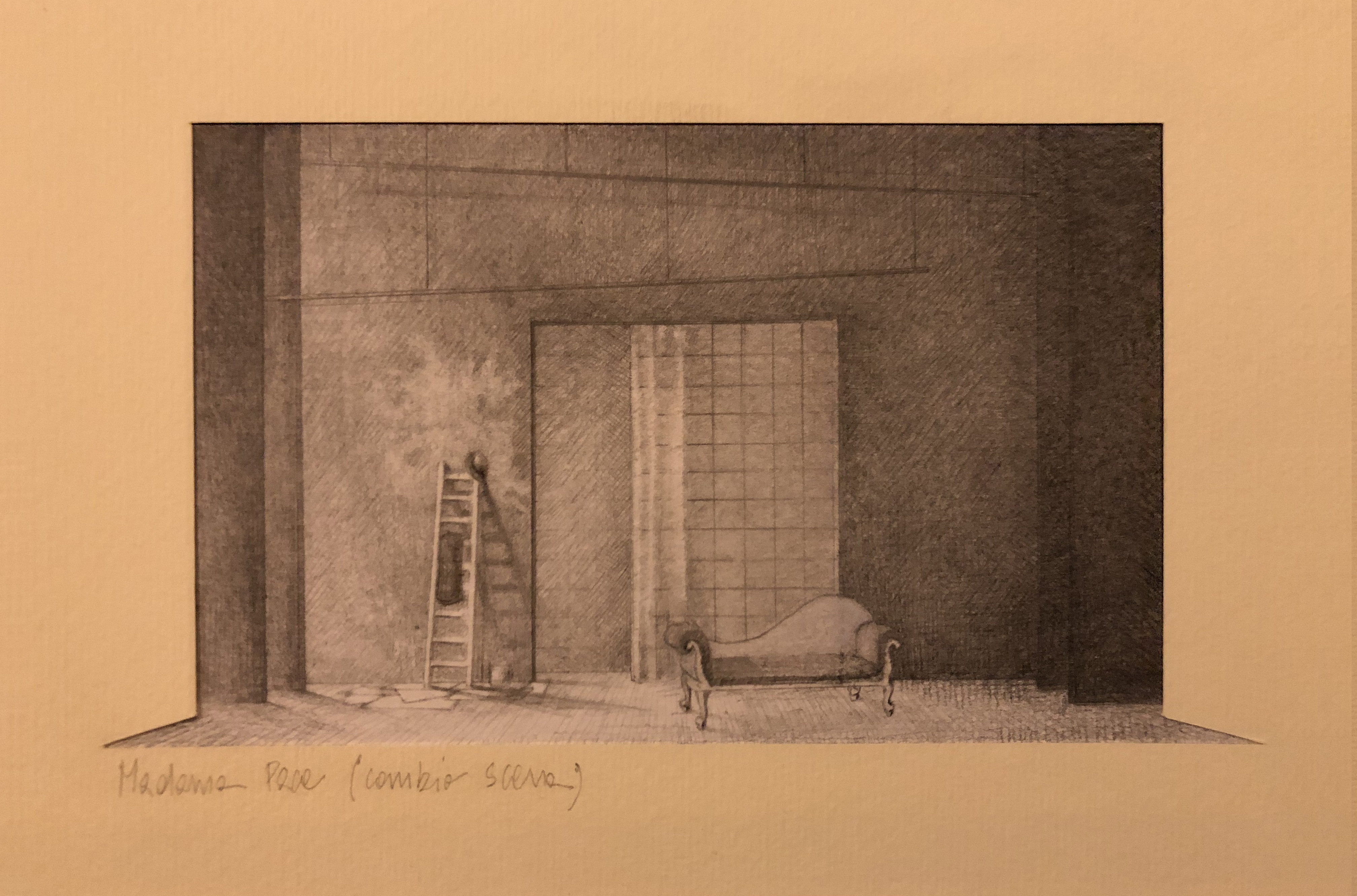 II Scene