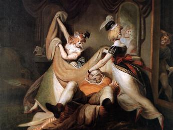 FALSTAFF by GIUSEPPE VERDI