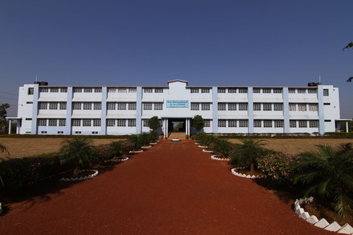 KNOW Star International School, Affiliated to CBSE