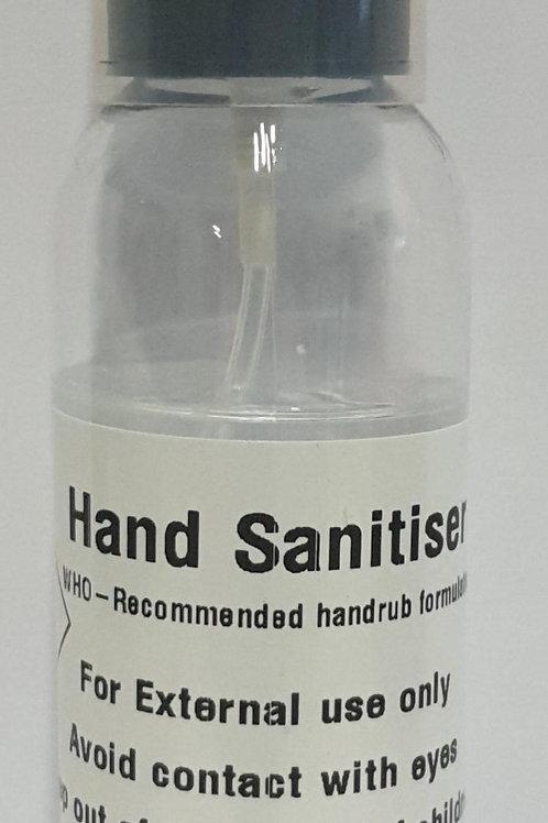 APL Hand Sanitiser Spray, 100ml x 20 Bottles