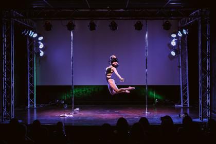 Pole Theatre Egypt