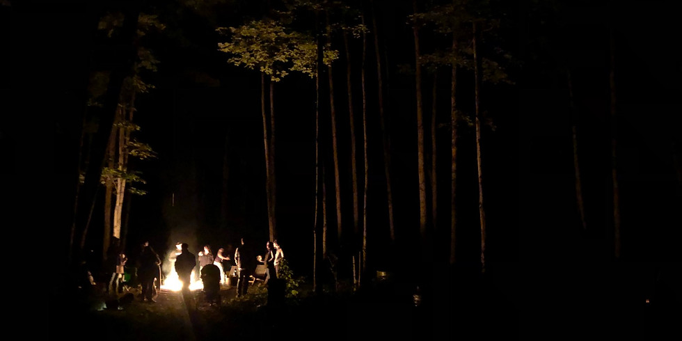 Campfire Friday