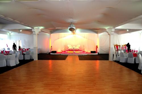 Salle 91 - BY DJ KADER EVENTS