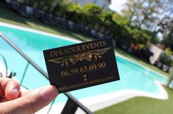 AVIS DJ KADER EVENTS