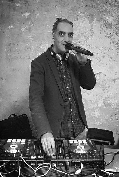 DJ FARED