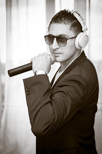DJ KADER EVENTS