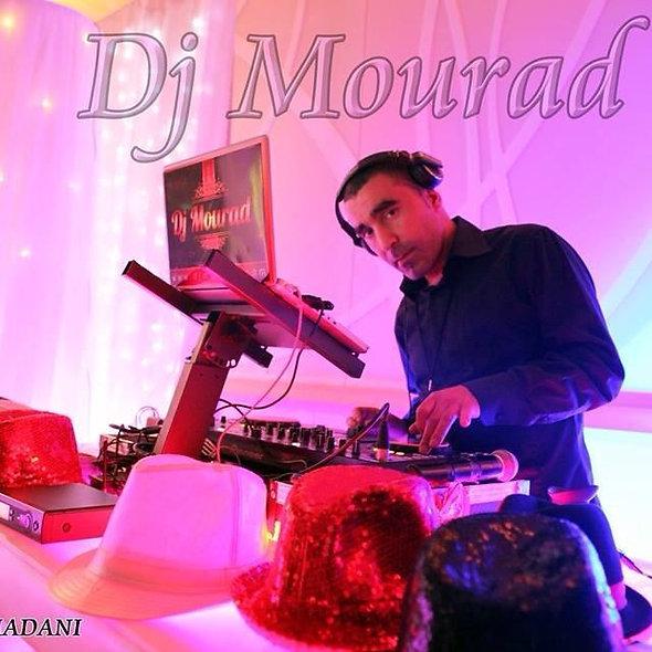 DJ MOURAD