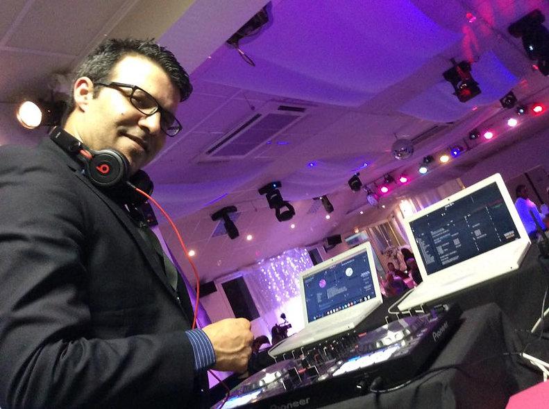 DJ TOUFIK