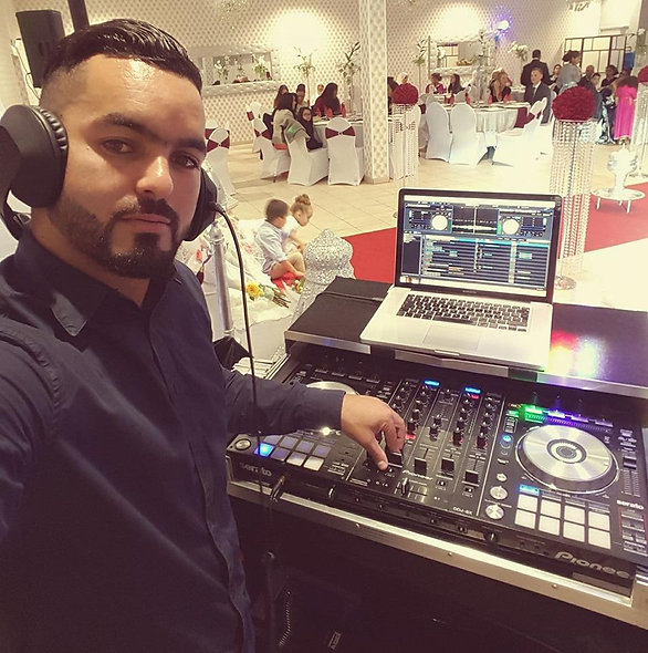 DJ AYOUB