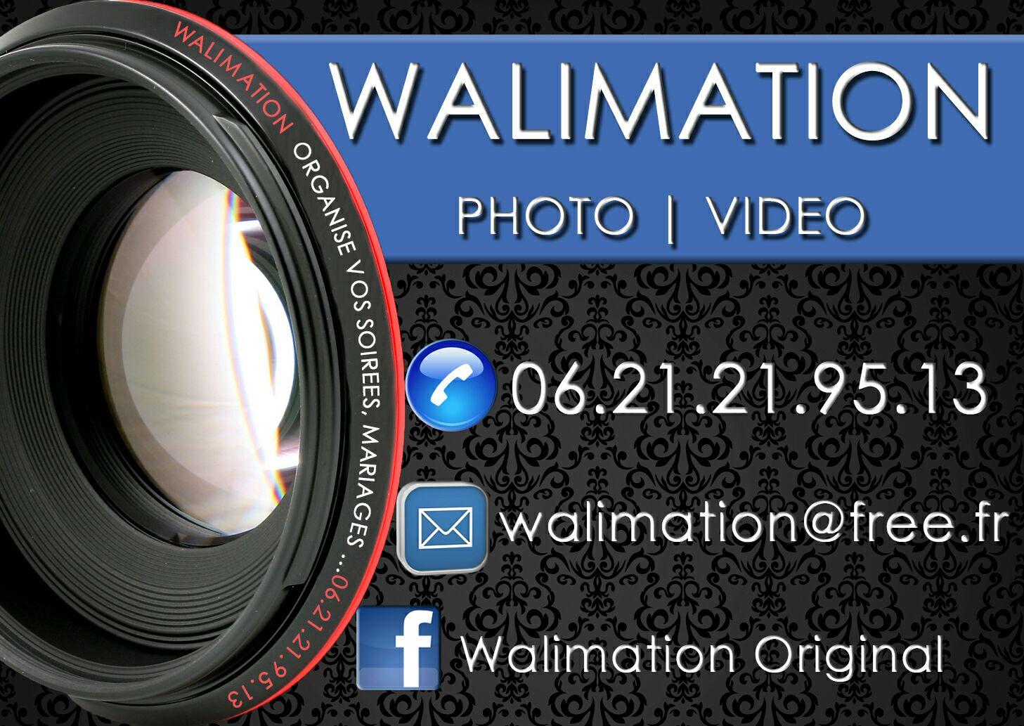 Walimation