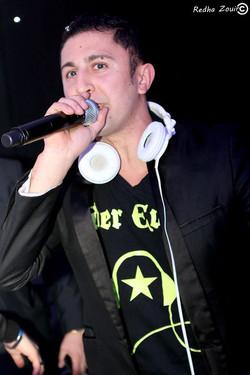 DJ ORIENTAL A PARIS