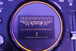 DJ ORIENTAL SUR PARIS, DJ KABYLE