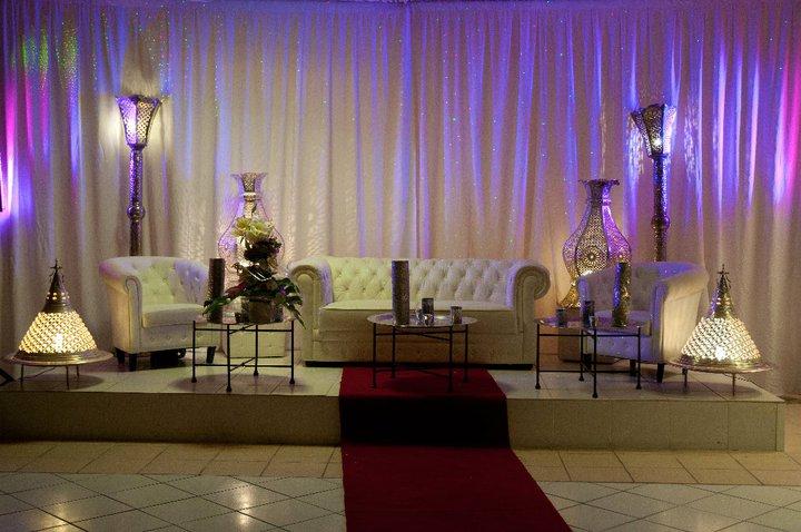 Salon Le Riyad - BY DJ KADER EVENTS