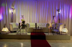 Salon Le Riyad - BY DJ KADER EVENTS