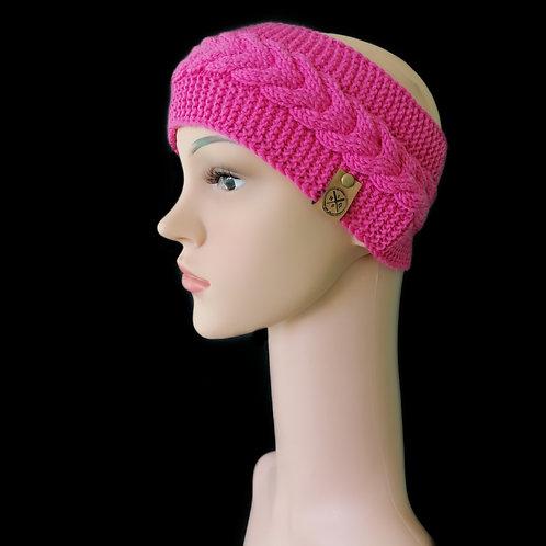 Modell Jacky pink