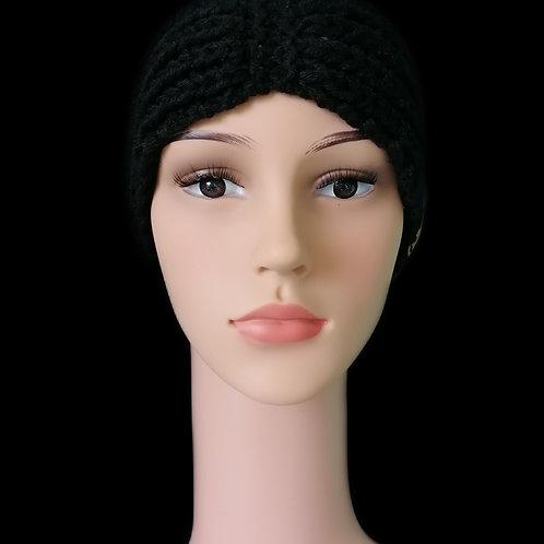 Modell Cindy schwarz