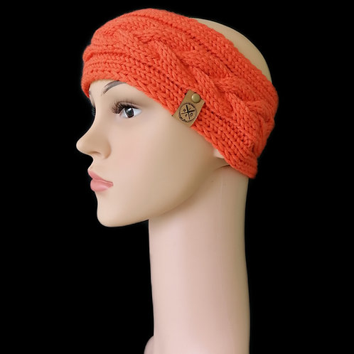 Modell Sally orange