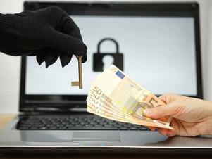 Brasil sofre 55% dos ataques de ransomware na América Latina