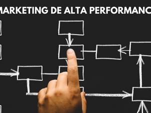 As quatro práticas das equipes  de marketing de alta performance
