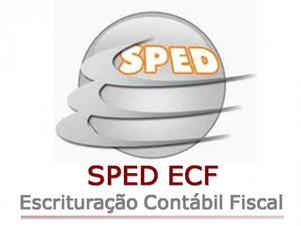 Sped: publicada nova versão do programa ECF