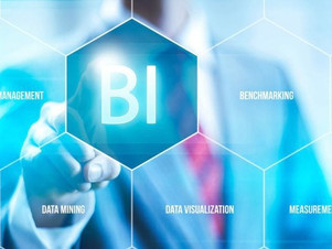 Dez tendências de Business Intelligence para 2018