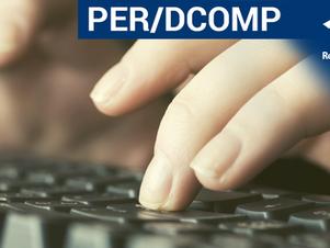 Aprovada nova versão da PER/DCOMP