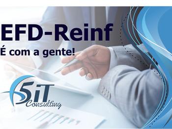 Receita oficializa novos prazos da EFD- Reinf