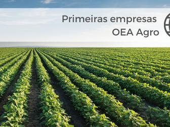 Mapa certifica primeiras empresas no programa OEA Agro