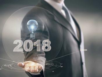 Dez tendências tecnológicas estratégicas para 2018