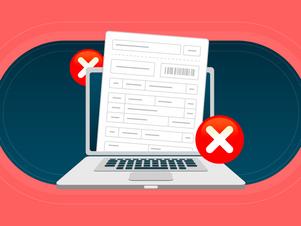 Denúncia voluntária afasta multas por cancelamento de NF-e