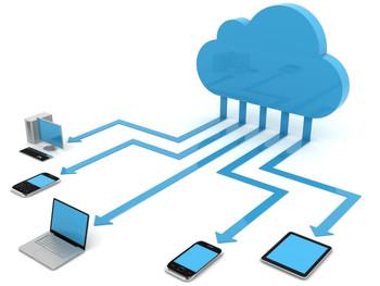 Agora empresas têm opção de Cloud no Brasil