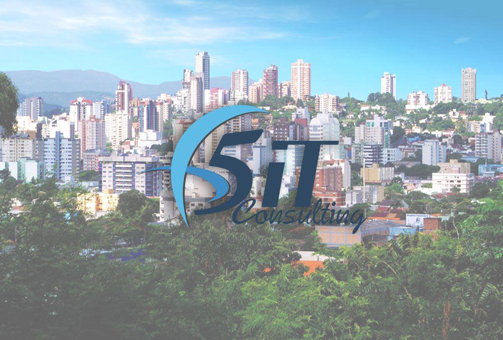 Novo Escritório está localizado em Novo Hamburgo, na Região Metropolitana de Porto Alegre (RS).