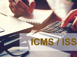 ICMS e ISS podem sair da base do PIS/Cofins