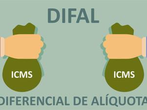 ICMS-ST Difal e o novo cálculo a partir de 2018