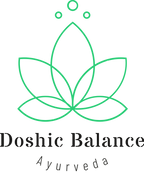 Doshic Balance Ayurveda logo